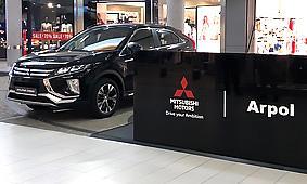 Mitsubishi Toruń - Arpol Motor Company - Autoryzowany Dealer